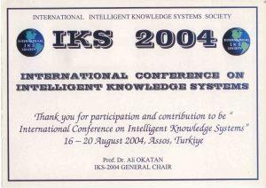 IKS 2004