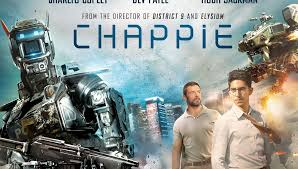 chappie (2015), film wallpaper and desktop background, hd picture ...