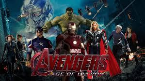 Yenilmezler: Ultron Çağı – Avengers: Age of Ultron | Türkçe Dublaj ...